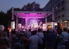 Концерт на БНР - 80 години БНР