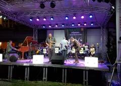 Jazz Forum All Stars 2017 Стара Загора